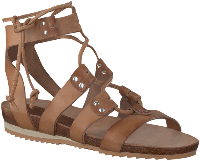 Cognac RED-RAG Sandalen 79106  - large