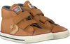 Cognac CONVERSE Sneakers STAR PLAYER MID 2V  - small