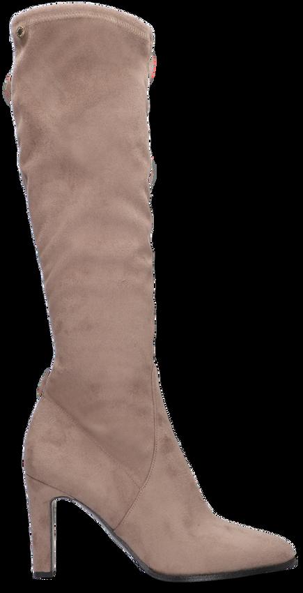 Taupe NOTRE-V Hoge laarzen 27480  - larger