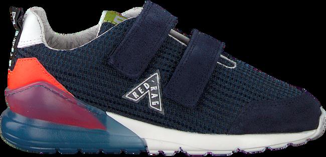 Blauwe RED-RAG Sneakers 13313 - large