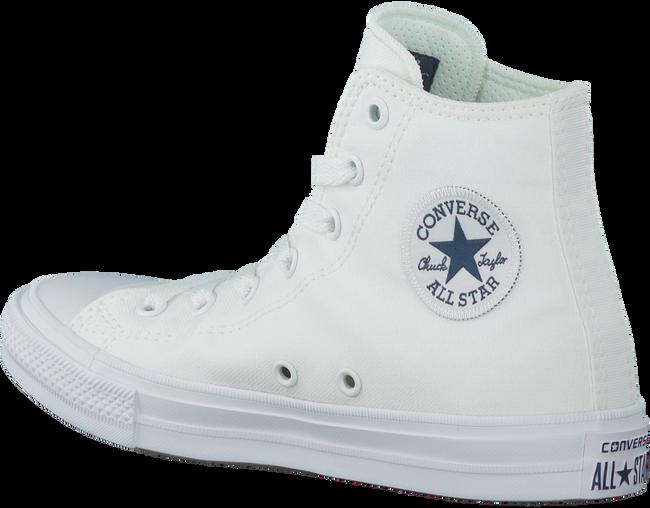 Witte CONVERSE Sneakers CTAS II HI  - large