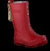 Rode BISGAARD Regenlaarzen 92001999  - small