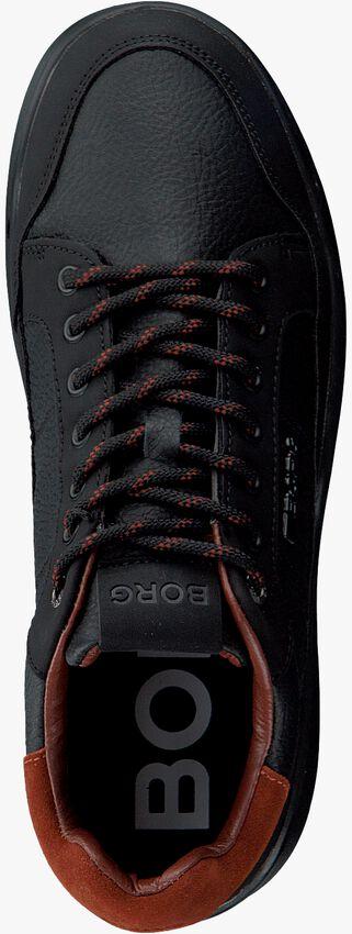 Zwarte BJORN BORG Lage sneakers L200 OIL  - larger