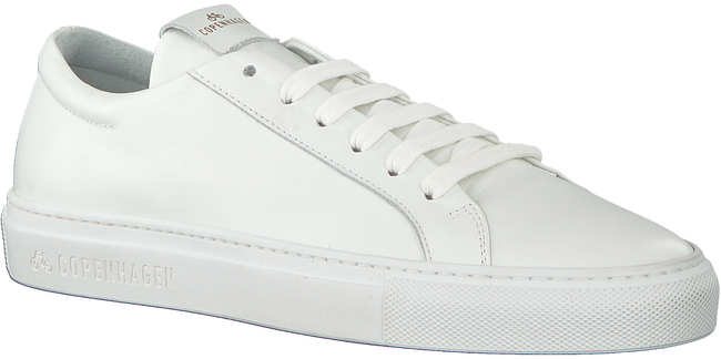 Witte COPENHAGEN FOOTWEAR Sneakers CPH4  - large