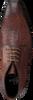 Bruine GREVE Nette schoenen 4551  - small