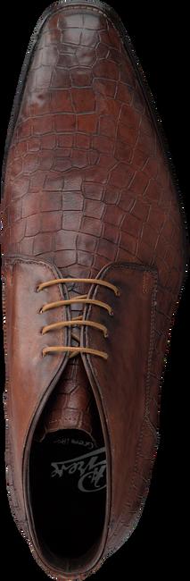 Bruine GREVE Nette schoenen 4551  - large