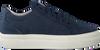 Blauwe RED RAG Sneakers 74190  - small