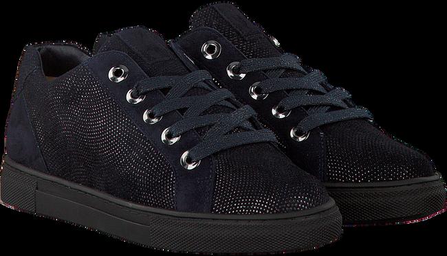 Blauwe HASSIA Sneakers 1325  - large