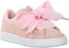 PUMA SNEAKERS SUEDE HEART VALENTINE IN - small
