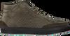 Groene CYCLEUR DE LUXE Sneakers HOUMA  - small