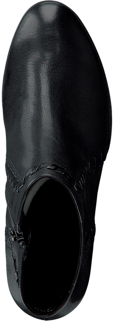 Zwarte GABOR Enkellaarsjes 864 - large