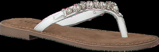 Witte LAZAMANI Slippers 75.341  - large