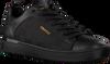 Zwarte CRUYFF CLASSICS Lage sneakers PATIO LUX  - small