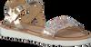 Gouden GIOSEPPO Sandalen SPARK  - small