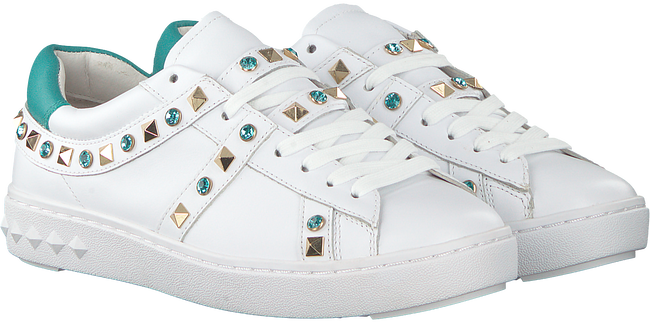 Witte ASH Sneakers PLAY - large