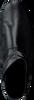 Zwarte GABOR Enkellaarsjes 92.823.57 - small