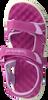 Roze TIMBERLAND Sandalen PERKINS ROW 2-STRAP  - small