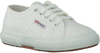 Witte SUPERGA Sneakers 2750 KIDS  - small