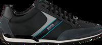 Grijze BOSS Lage sneakers SATURN LOWP  - medium