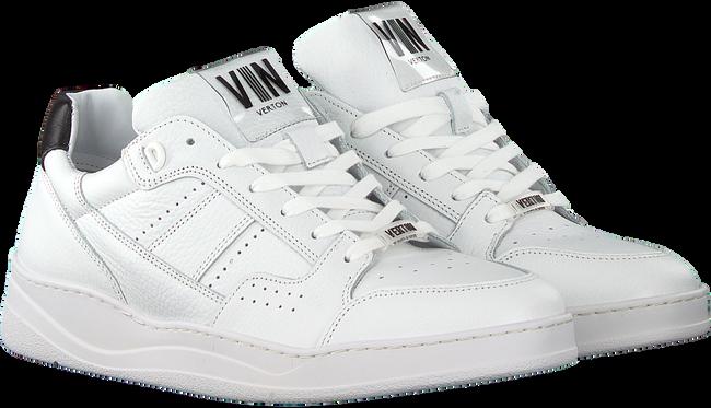 Witte VERTON Lage sneakers J5337 - large