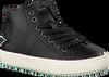 Zwarte LIU JO Sneakers UM23259  - small