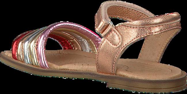 Roze CLIC! Sandalen 9491 - large