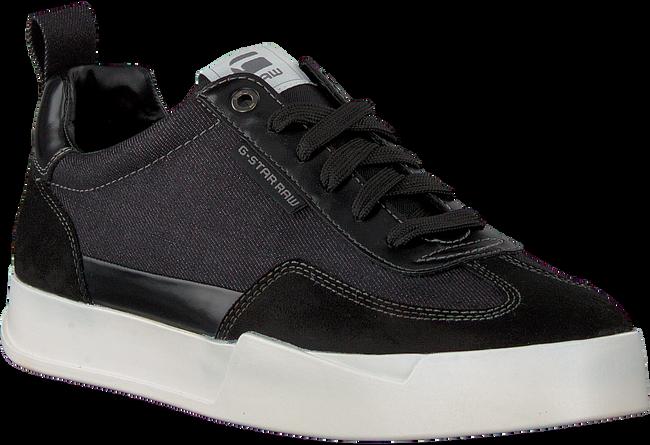 Zwarte G-STAR RAW Sneakers RACKAM DOMMIC  - large