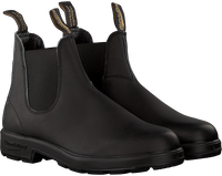 Zwarte BLUNDSTONE Chelsea boots ORIGINAL HEREN  - medium