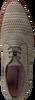 Taupe FLORIS VAN BOMMEL Nette schoenen 14210 - small