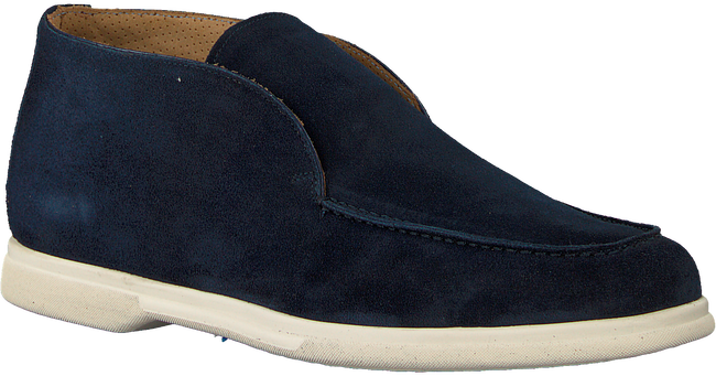 Blauwe GIORGIO Instappers HE73101  - large
