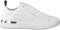 Witte CRUYFF CLASSICS Lage sneakers PATIO LUX  - medium