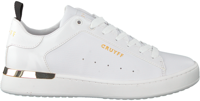Witte CRUYFF Lage sneakers PATIO LUX - large