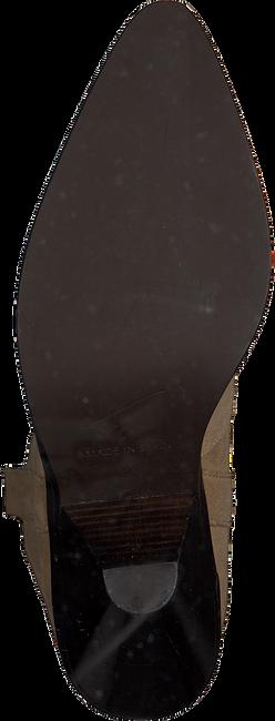 Beige TORAL Enkellaarsjes 12031  - large