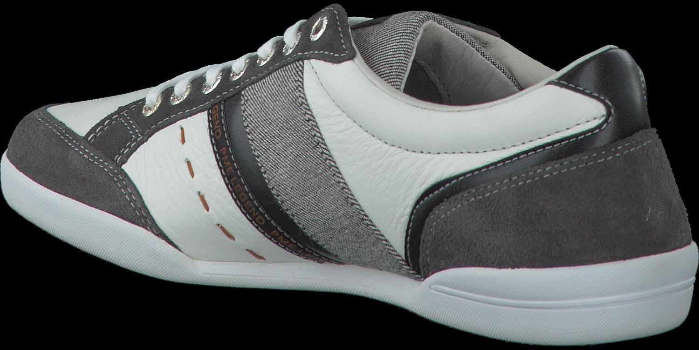 Witte Pme Sneakers À Moteur Radical 8Df3AsNo