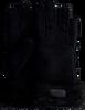 Zwarte UGG Handschoenen TURN CUFF GLOVE  - small