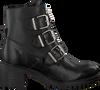 Zwarte OMODA Biker boots 16660 - small