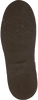 Taupe SHABBIES Vachtlaarzen 181020052  - small