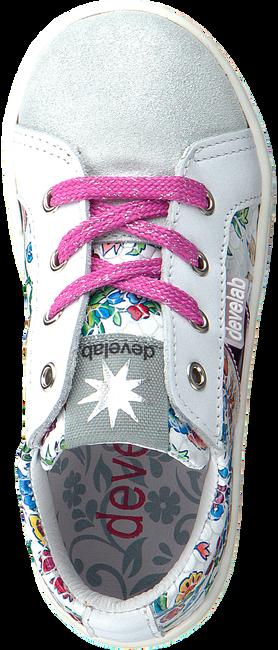Witte DEVELAB Sneakers 41504  - large