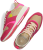 Roze SCOTCH & SODA Lage sneakers VIVI  - small