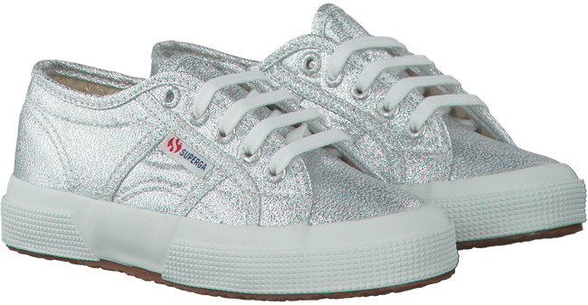 SUPERGA SNEAKERS LAMEJ KIDS - large