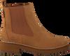 Cognac TIMBERLAND Chelsea boots COURMAYEUR VALLEY CH  - small