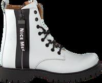 Witte OMODA Veterboots OM419771  - medium