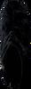 Zwarte TOMMY HILFIGER Enkellaars CRUSHED VELVE - small