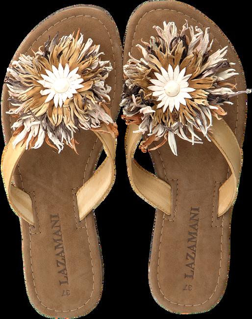 beige LAZAMANI Slippers 33.650  - large