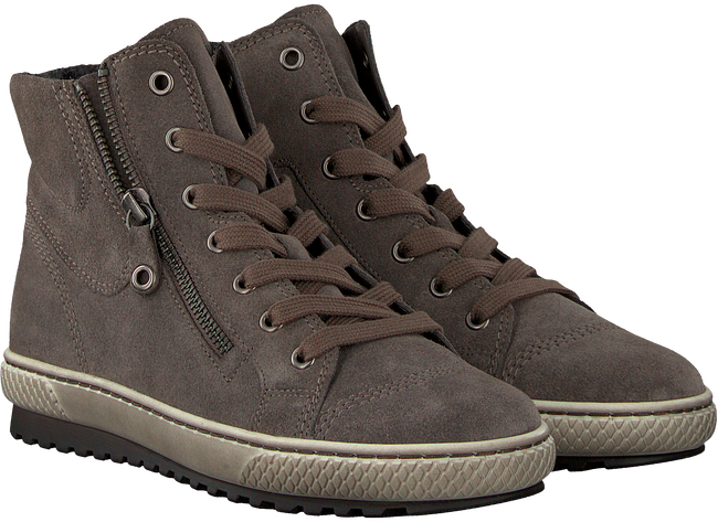 Taupe GABOR Sneakers 754 - large