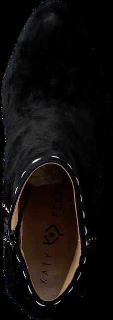 Zwarte KATY PERRY Enkellaarsjes KP0207  - large