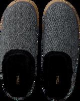 Grijze TOMS Pantoffels IVY  - medium