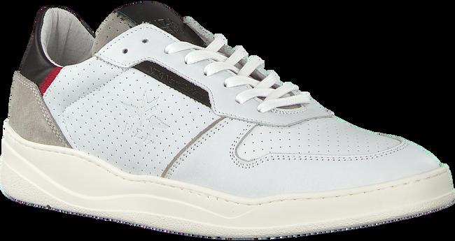 Witte NZA NEW ZEALAND AUCKLAND Sneakers KUROW II - large