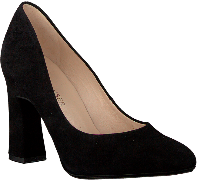 Zwarte PETER KAISER Pumps KAROLIN  - large