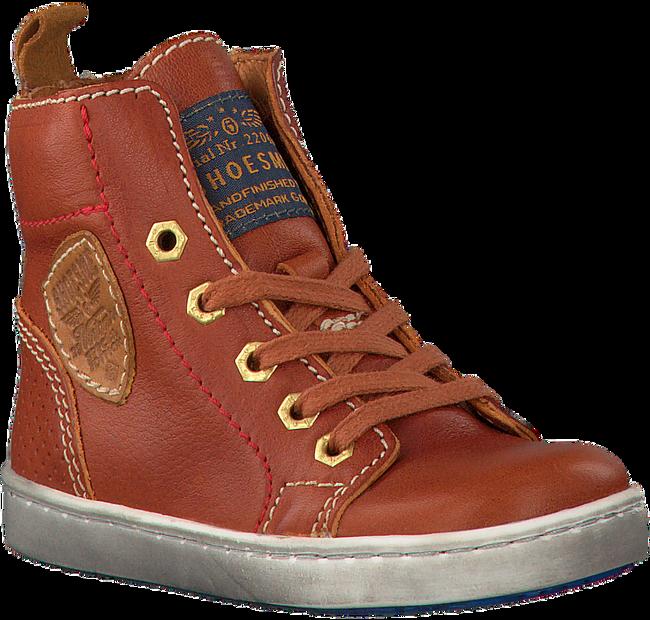Cognac SHOESME Sneakers UR7W042  - large